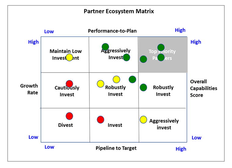 Partner-Ecosystem-Matrix